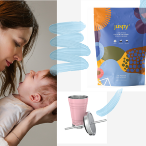 New mother gift pack